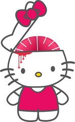 Hello Kitty Brain-1